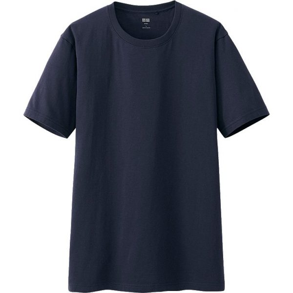 Men Supima Cotton Short Sleeve T-Shirt